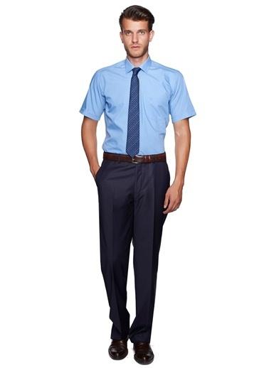 Altınyıldız Classics Gömlek Mavi
